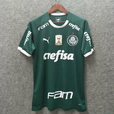 Palmeiras - Foto 5