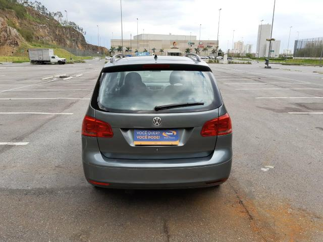 Volkswagen SPACE FOX 2011 - Foto 4
