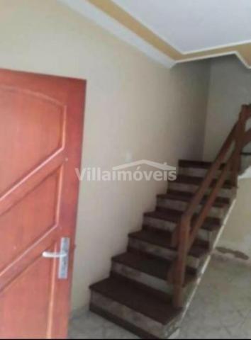 Casa à venda com 3 dormitórios em Jardim terras de santo antônio, Hortolândia cod:CA007042 - Foto 2