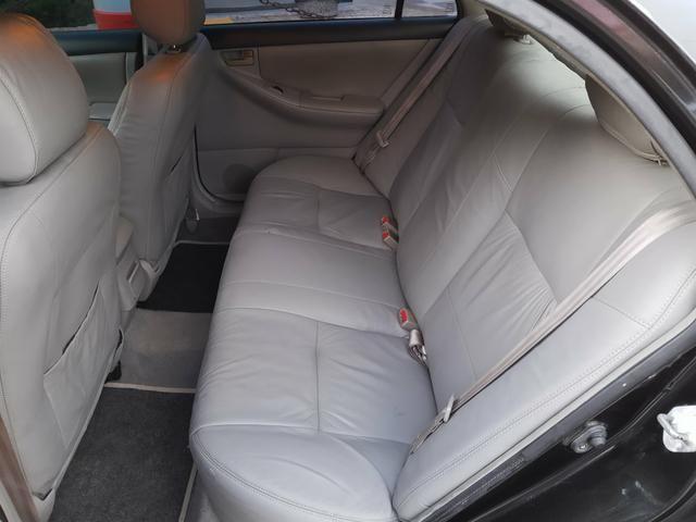 Toyota corolla xli 2008 manual !! - Foto 9