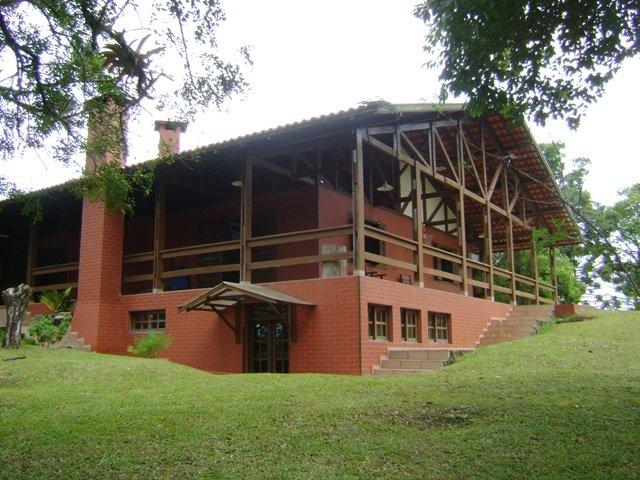 Residencial Piraquara - Chácara - Foto 7