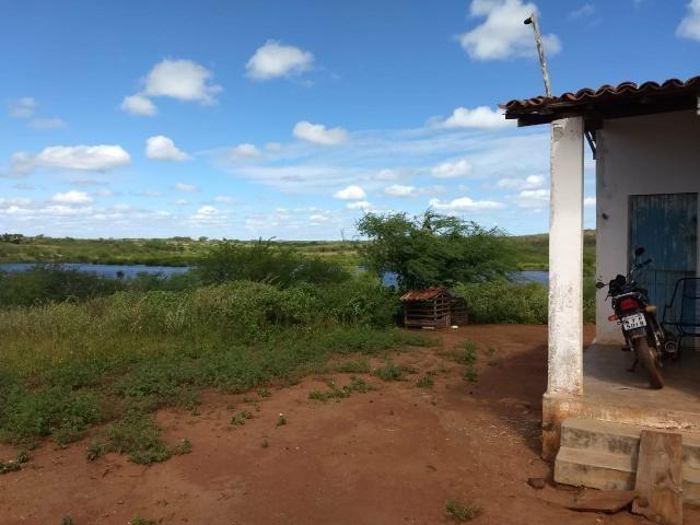 Fazenda em São Paulo do Potengi cortada pelo rio Potengi - Foto 7