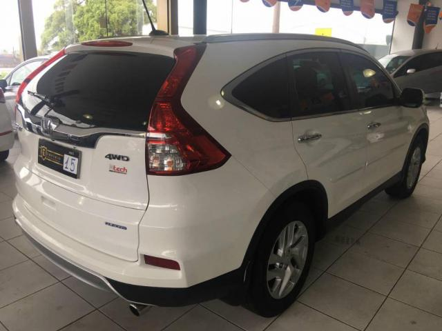 Honda CRV EXL FLEX4WD - Foto 3
