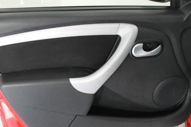 Renault Sandero Stepway 1.6 16V (Flex) 2011 - Foto 10