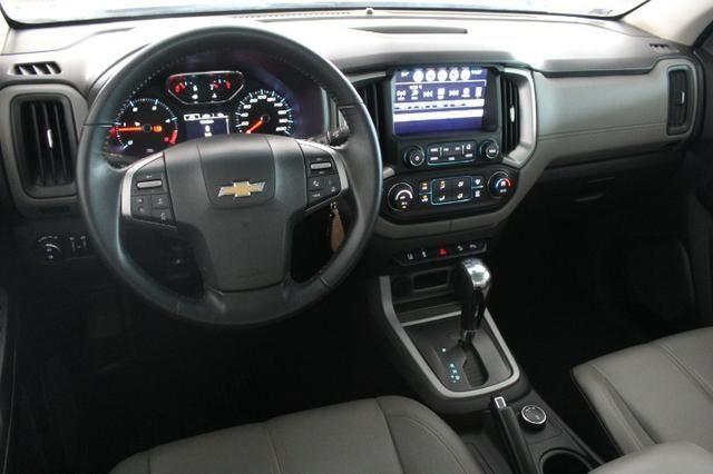 S10 2.8 LTZ 4x4 Diesel Automática 2018 - Foto 5