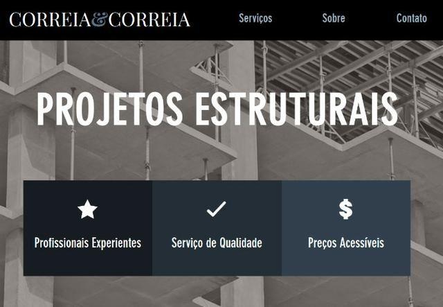 Engenheiro Civil - Projeto Estrutural e Laudos