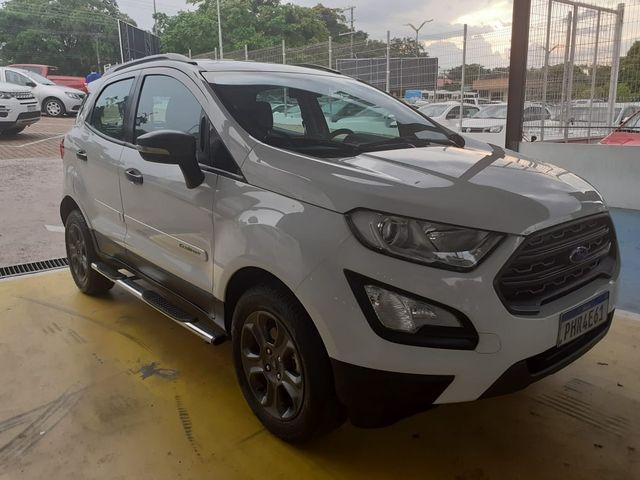 Ford Ecosport FreeStyle 1.5 AT - Foto 3