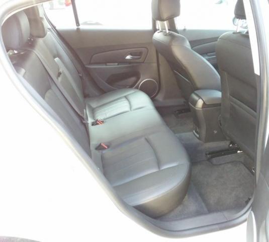 Chevrolet Cruze 2014 1.8 LTZ Sport Hatch Automatico Branco Teto - Foto 7