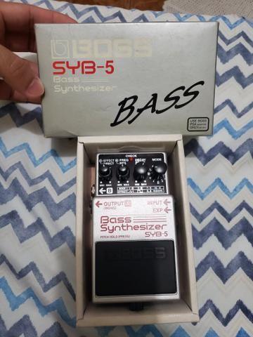 Pedal para baixo SYB-5 - Foto 2