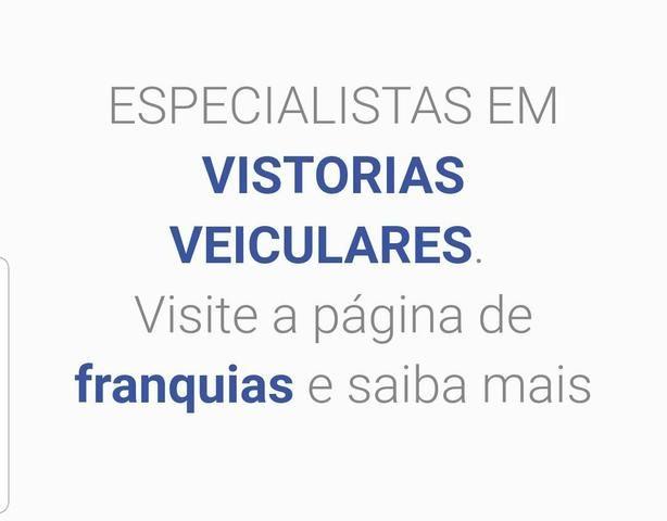 Franquia Vistoria veicular - Foto 4