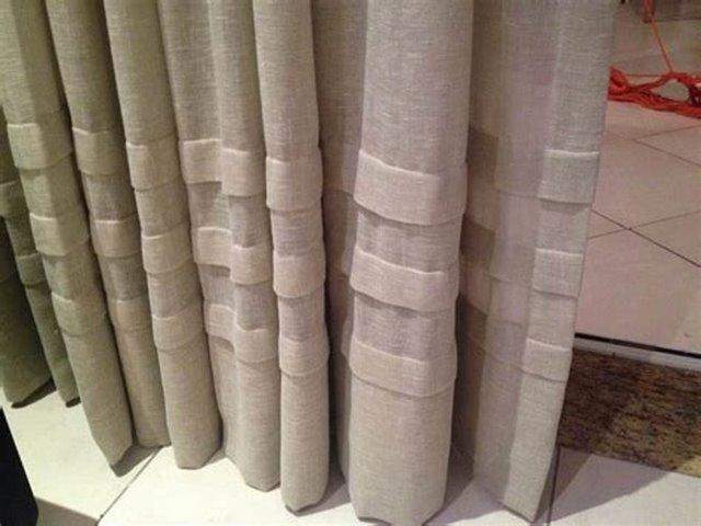 Cortinas sob medidas cortinas maravilhosas para sua casa - Foto 6
