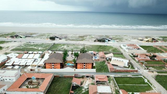 Flats e Apartamentos de 02 Quartos em Luís Correia - Foto 3