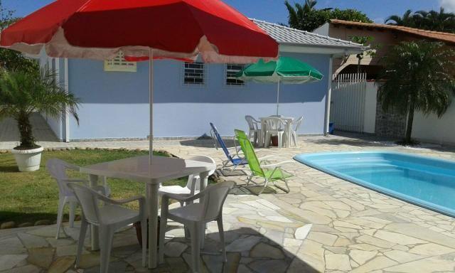 Casa na praia balneário Costa azul - Foto 8