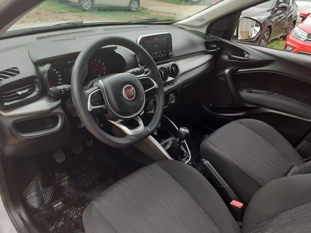 Fiat Argo Drive 1.3 (Flex) - Foto 8