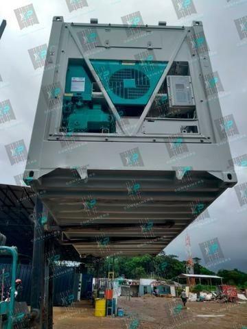Containers Reefer de 20 e 40 pés - Foto 2