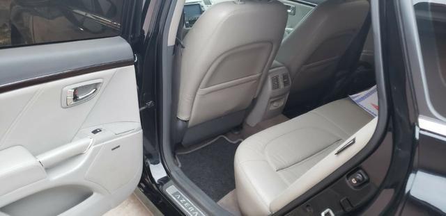 Hyundai Azera V.6 Automático Preto c/teto solar - Foto 3