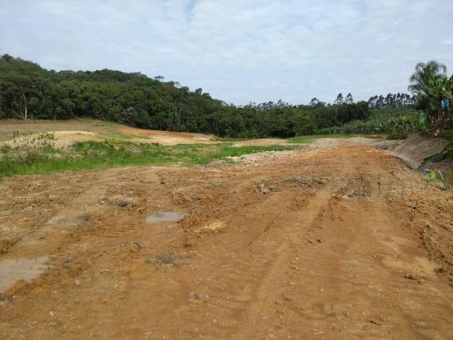 Terreno Para Chácara com 3000 mts em Area Rural de Piçarras S/C - Foto 6