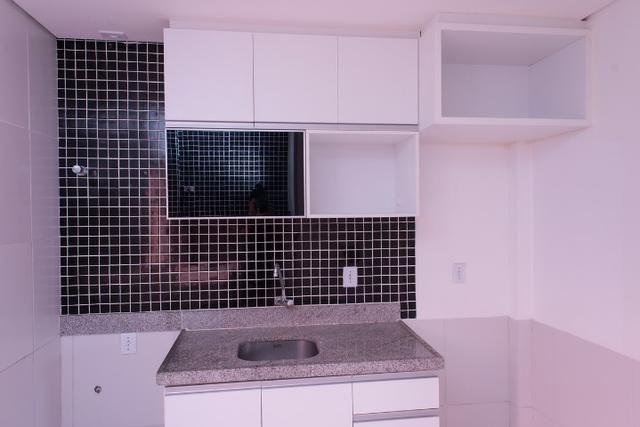 Vendo apartamento em Fortaleza no bairro Lagoa Redonda com 3 quartos, 189.900,00 - Foto 5