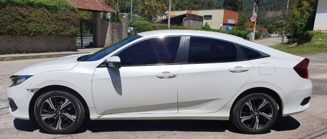 New Civic EX 2.0 2017 16V aut.04P 2017 - Foto 5