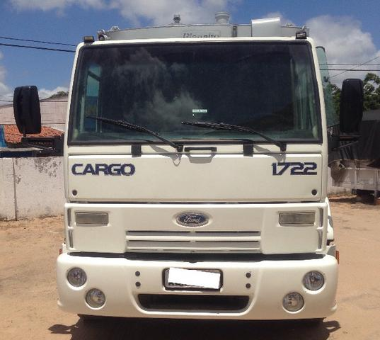 Ford 1722 truck - Foto 3