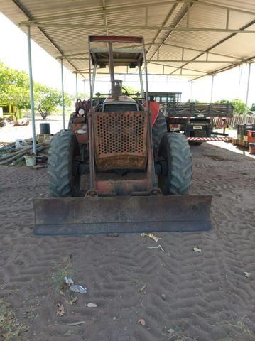 Trator Massey ferguson 620 - Foto 3