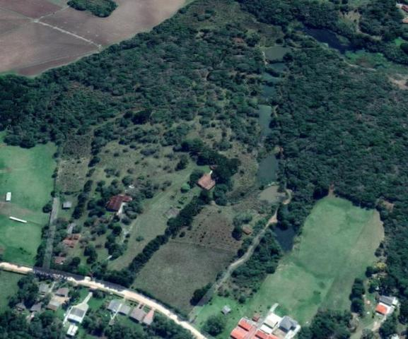 Residencial Piraquara - Chácara