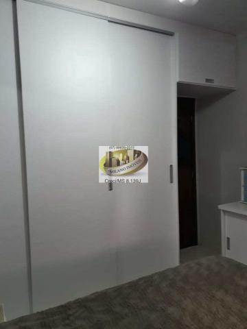 Casa à venda com 2 dormitórios em Ipê, Três lagoas cod:405 - Foto 8