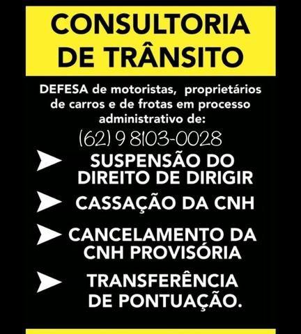 FVS Consultoria de Trânsito - Foto 3