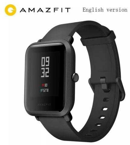 Relógio Amazfit Bip Xiaomi Global Android/IOS