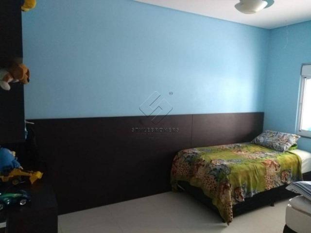 Casa no Condomínio Alphaville I, com 382 m² - 05 Suítes I Locação I Mobiliada - Foto 16