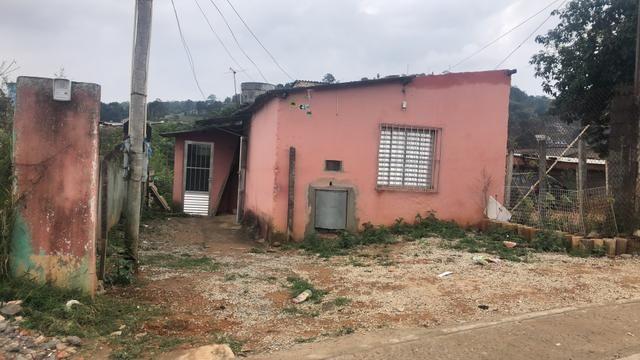 Vende se terreno em Francisco Morato pq 120