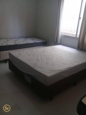 Casa com 4 dormitórios para alugar por r$ 1.300/dia - nações - balneário camboriú/sc - Foto 17
