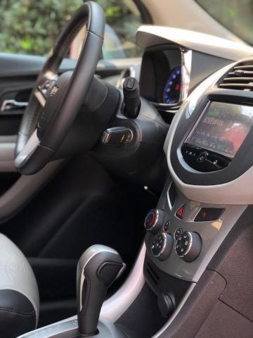 CHEVROLET TRACKER 2015/2015 1.8 MPFI LTZ 4X2 16V FLEX 4P AUTOMÁTICO - Foto 6