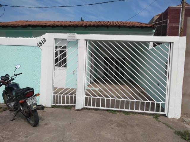 Vendo casa em Corumbá ou troca por outra em campo grande