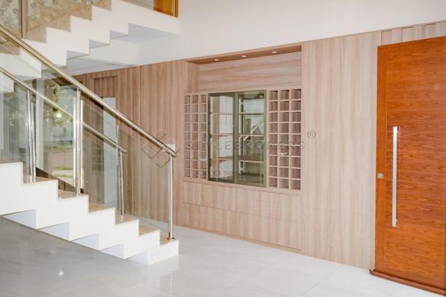 Casa 360m Belvedere armarios e ar !!! alto padrão - Foto 2