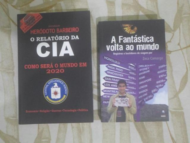 Livros Usados Diversos - Foto 6