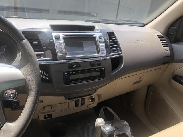 Toyota sw4 impecável - Foto 11