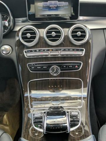Mercedes C 180 1.6 CGI activeflex Exclusive 7G-Tronic 2016 - km baixo - Foto 8