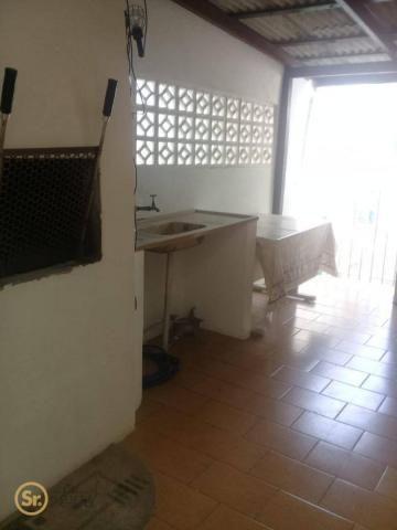 Casa com 4 dormitórios para alugar por r$ 1.300/dia - nações - balneário camboriú/sc - Foto 12