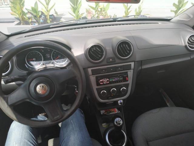 Volkswagen Gol 1.0 (G5) (Flex) - Foto 4
