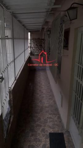Apartamento à venda com 2 dormitórios em Centro, Duque de caxias cod:004 - Foto 5