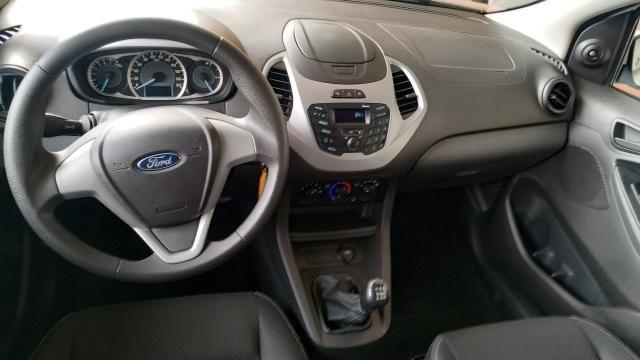 Ka Hatch Ka 1.0 SE (Flex) 2018 - Foto 6