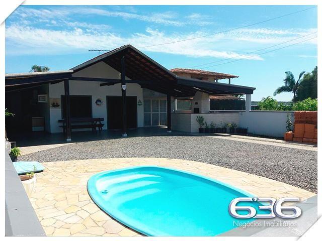 Casa | Balneário Barra do Sul | Pinheiros | Quartos: 2
