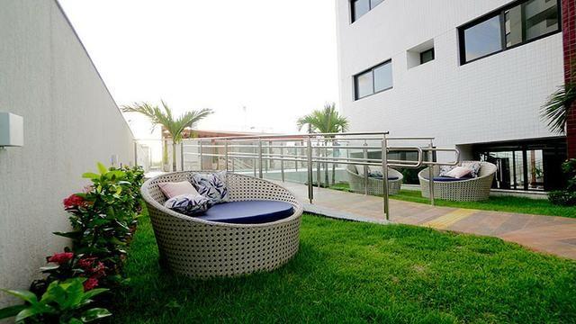Apartamento Pronto em Lagoa Nova - A partir de 3/4 Suíte - 90m² - Foto 8