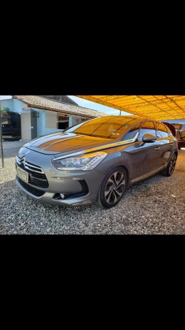 Vendo Citroen ds5