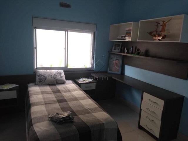 Casa no Condomínio Alphaville I, com 382 m² - 05 Suítes I Locação I Mobiliada - Foto 7