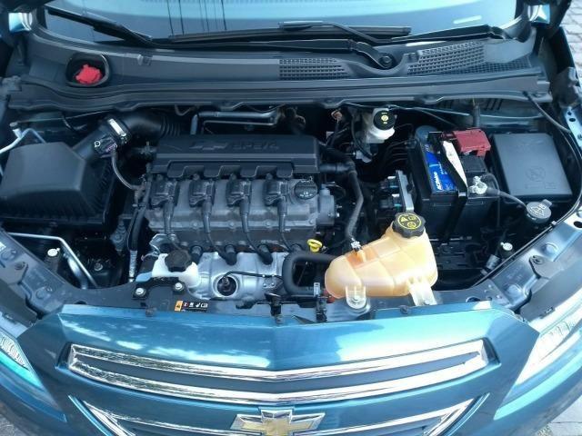 Prisma LTZ 1.4 Automático Única Dona - Foto 7