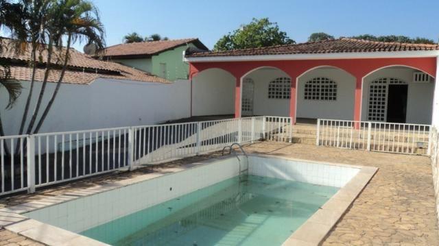 Aluga Casa Jardim Cuiabá - Comercial/Residencial - Valor Atualizado Para 2.000,00