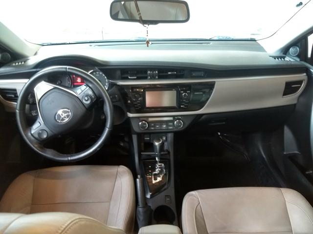 Corolla XEI 2.0 automático. 2015/2016 - Foto 2