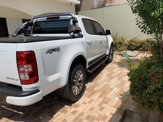 S10 LT 4x4 Diesel AUT 18/19 - Foto 4